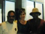 erika may, Frank Wess, Teddy Edwards
